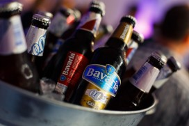 Alcoholvrij bier sterk in opkomst