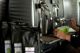 SAB lanceert biologisch koffiemerk Pure Moments