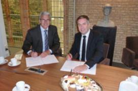 Facilicom sluit contract met de VNG