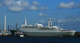 WestCord Hotels: 'Overtuigd van succes ss Rotterdam