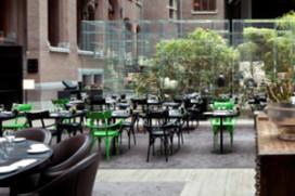Conservatorium hotel heeft beste steak Amsterdam