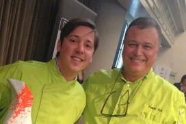 Niven Kunz heeft Beste Groenterestaurant van Nederland