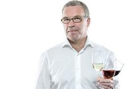 Wijnprijs voor Harold Hamersma