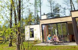 Center Parcs en Landal hoog in 'Beste Werkgevers 2012