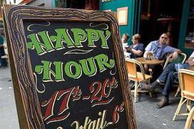 KHN openlijk tegen happy hours