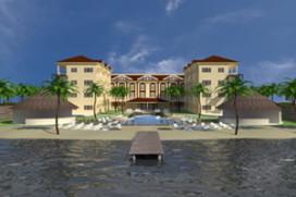 Desi Bouterse wil Nederlands hotel als thuisbasis