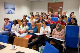 Flevoziekenhuis start MBO-opleiding voeding en service