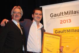 GaultMillau 2013: Kromme Watergang heeft wijn-spijsspecialist