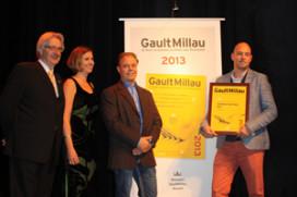GaultMillau 2013: Lindeboom heeft Wijnkaart van het Jaar