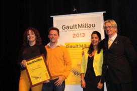 GaultMillau 2013: Prijs-plezier Award voor Lastage