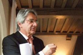 Jan van Lissum: 'Een icoon gaat zijn eigen weg
