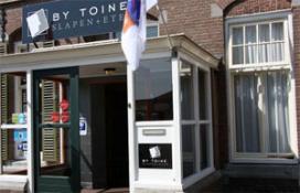 Villa Copera van Toine Smulders krijgt bistro