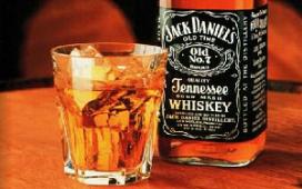 Whisky grote stijger onder sterke dranken