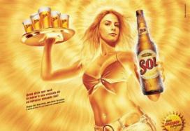 Heineken-concern zet zwaar in op Sol-bier