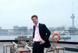 Lucas Petit: 'Ik heb contract met ss Rotterdam tot 2020