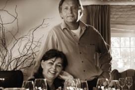 Les Arômes: 'Bib Gourmand mooie steun in de rug
