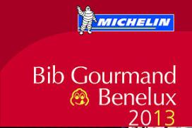 Twee keer erkenning van Michelin voor Indonesische keuken