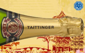 Champagne-campagne in FER-restaurants