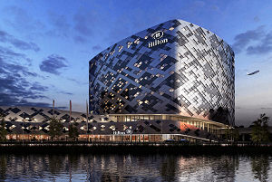 Hilton opent vierduizendste hotel