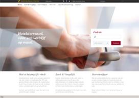 Informatiekanaal Hotelsterren.nl gelanceerd