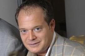Hotelier Rino Soeters vreest gevolgen tramaanleg