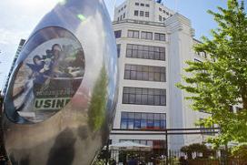 Geurende bolus leidt prijs Café Top 100 in