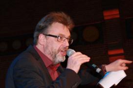 Henk Westbroek geen burgemeester Utrecht