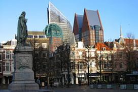 Soepelere terrasregels in Den Haag