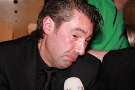 Licht teleurgestelde Hans van Wolde: 'Helaas pindakaas