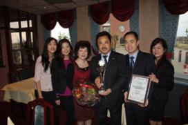 Chi-Ling IJmuiden op 1 in lijst beste Chinese restaurants