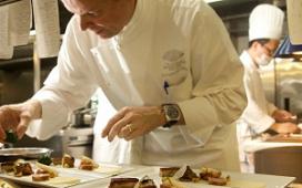 Richard Ekkebus start restaurant in Sjanghai