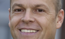 Nieboer nieuwe directeur ISS Catering Services