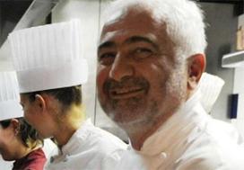 Guy Savoy start restaurant in Quatar
