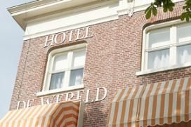 Hotel De Wereld Wageningen rijksmonument