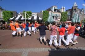 Beijk Catering organiseert Koninginnedag in Assen