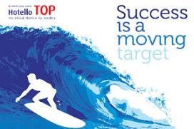 Succes als thema van HotelloTOP Year Event