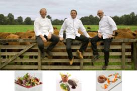 Boek Health Cuisine Twente gepresenteerd
