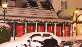Hotel zoekt deelnemers nieuwjaarsduik