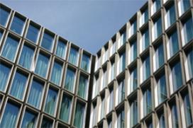 Casa 400 ver met tweede hotel Amsterdam