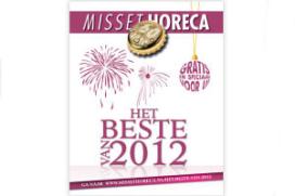 Het Beste van Misset Horeca van 2012