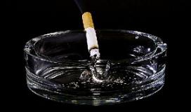 Iets minder boetes voor overtreden rookverbod