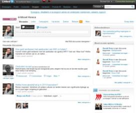 10.000 horecaprofs in gesprek in LinkedIn group van Misset Horeca