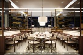 Hilton Rotterdam opent brasserie Stadshal