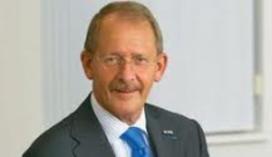 Hans Rijnierse stopt als topman Sodexo