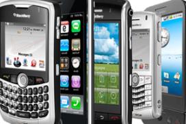 Kwart boekt reis via mobiele site of app