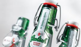 Grolsch gaat Japans bier nieuwe eigenaar brouwen