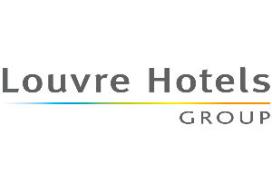 Louvre Hotels verkocht aan Chinese hotelgroep