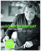 Gordon Ramsay onthult zijn kookgeheimen