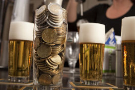 Burgemeester wil geen korting op bier