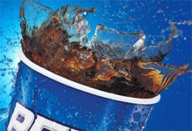 PepsiCo schroeft winst op